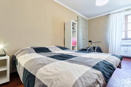 Appartamento in centro a Torino - Turin