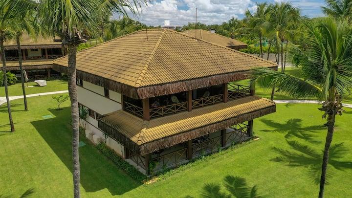 Bangalô Superior - Eco Residence Flecheiras