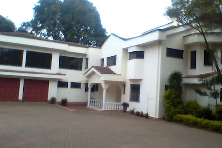 Meraki House - Nairobi - Talo