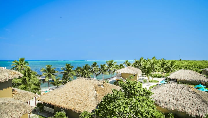 Ambergris Island Beach PADI Resort, Belize