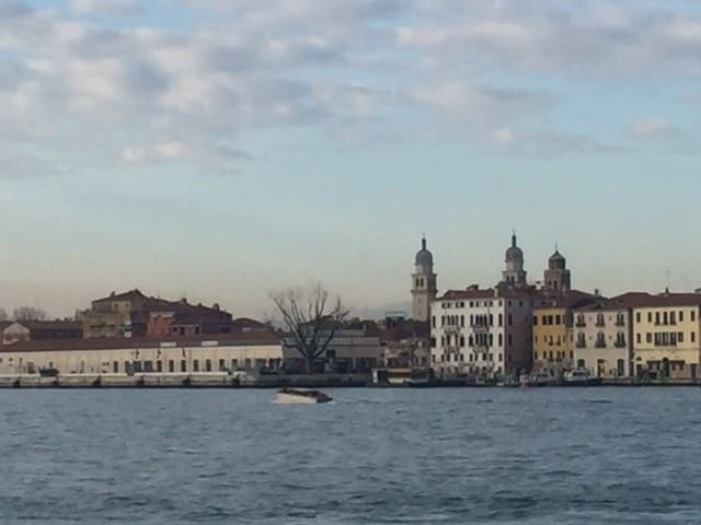 Venice Luxury Palace  2