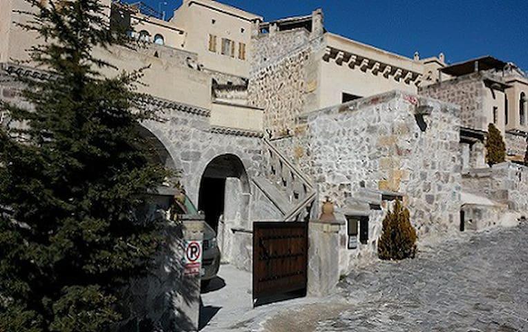 Cappadocia Lodge