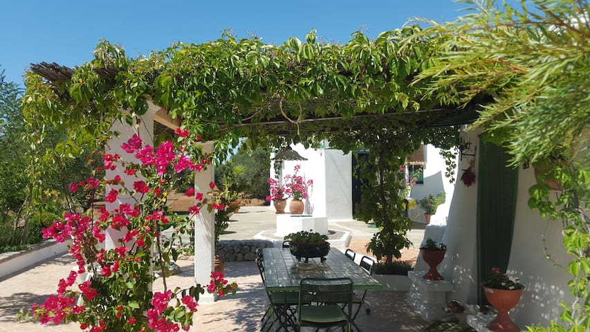 Enchanting Country House - Il Trullo di Galeasi - Grottaglie, Taranto - Villa