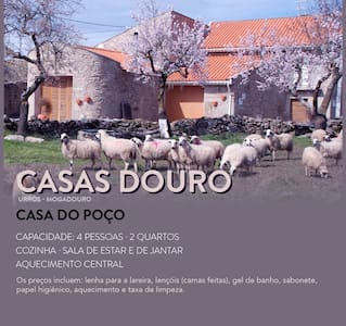 Casa do Poço - Turismo Rural - Talo