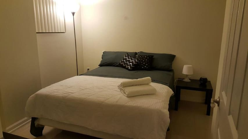 Private room in Little Havana East - Miami - Appartamento