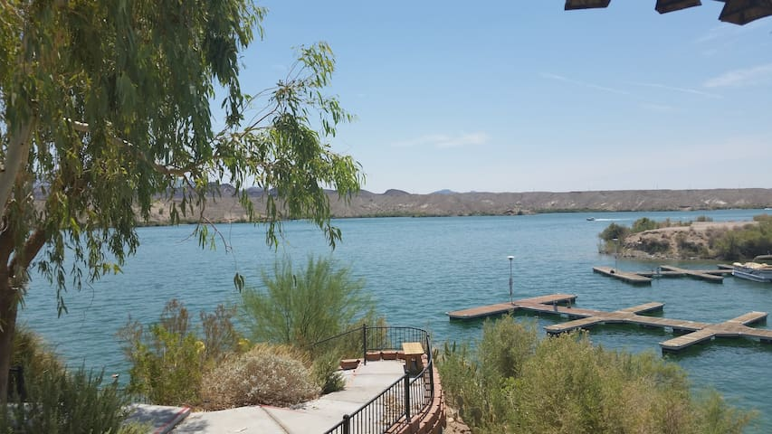 Lake Havasu Waterfront !! - Lake Havasu City - House