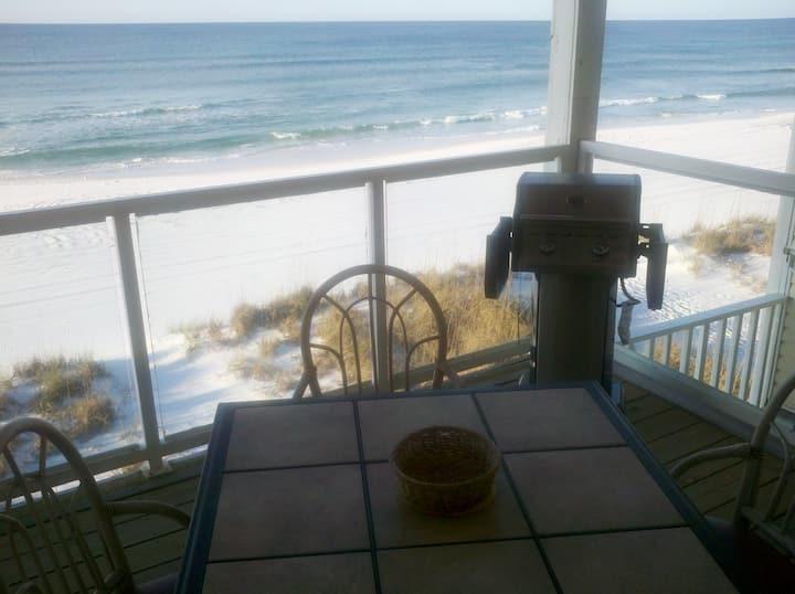 Sticks In The Sand 2A w/ Private Beach