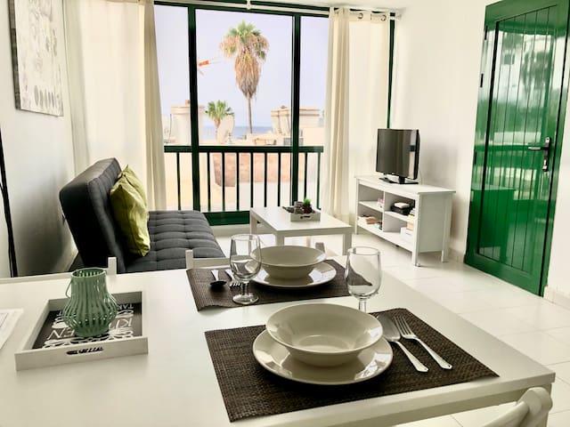 Apartment Playa Chica 4. Puerto del Carmen