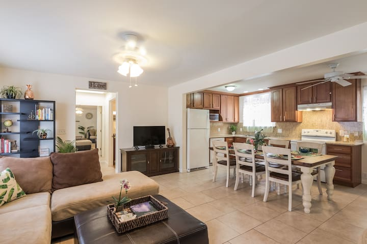 Family Friendly ❤ Tropical Living @ the OhanaPearl
