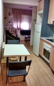 Apartamento Las Navas del Marqués - Apartament