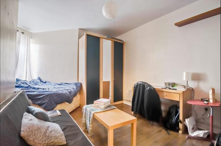 Knowlton Suite - Bedroom 1