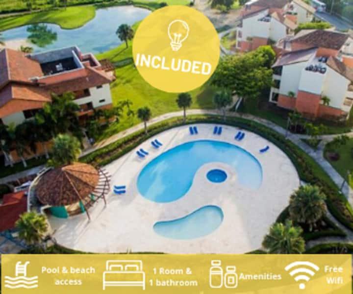 Caribbean Experience Playa Bavaro 1r. Office (05)C