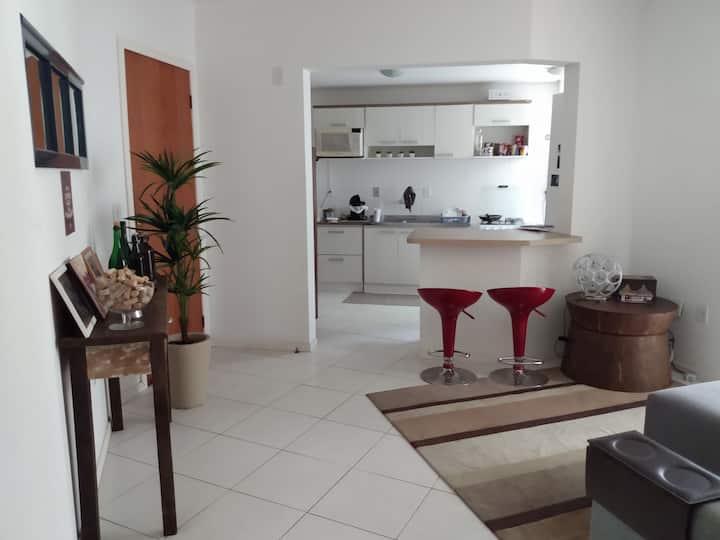 Apartamento, próximo a grande Florianópolis.