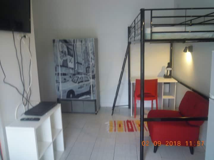 Lardenoy studio n°3