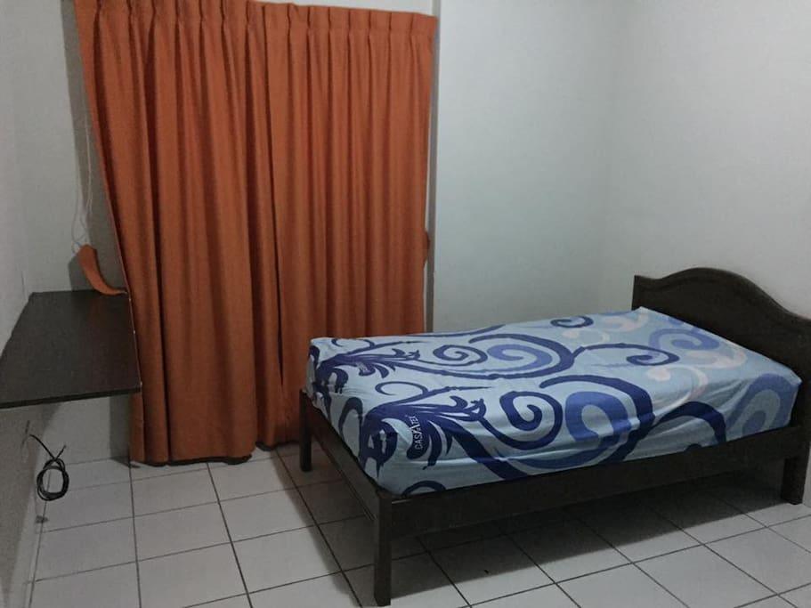 Cuarto -Room