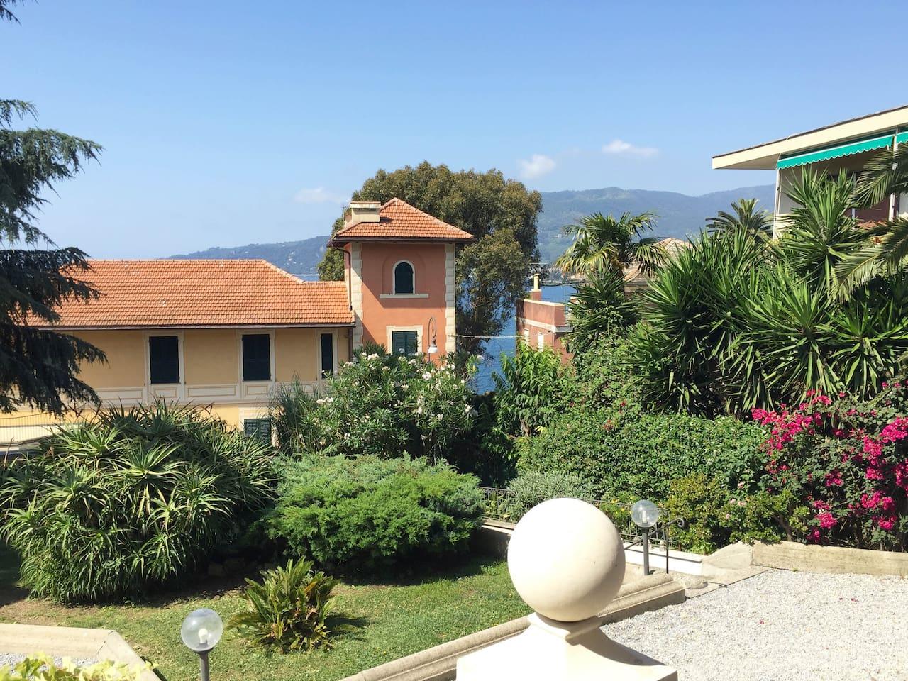 Villa Gulidi Apartment