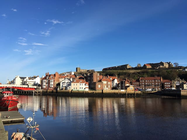 The Old Post House - Whitby - Ev