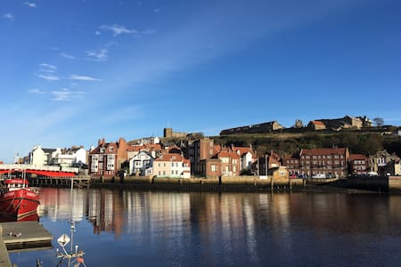 The Old Post House - Whitby