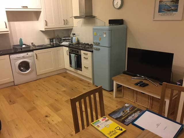 Modern Holiday Apartment -Llandudno - Llandudno - Pis