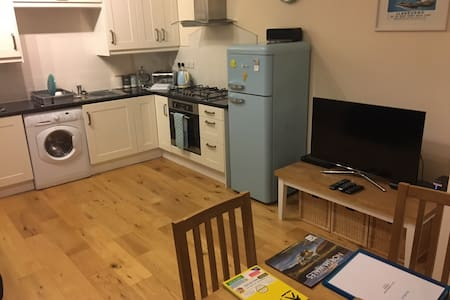 Modern Holiday Apartment -Llandudno - Llandudno - Byt