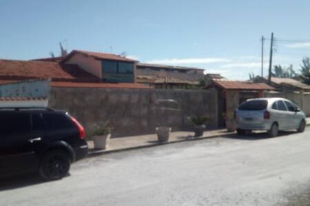 Alugo apartamento todo em Blindex com terraço