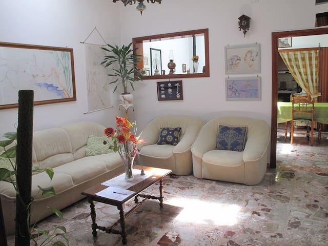 casa per vacanze e brevi soggiorni - San Vito dei Normanni - Apartemen