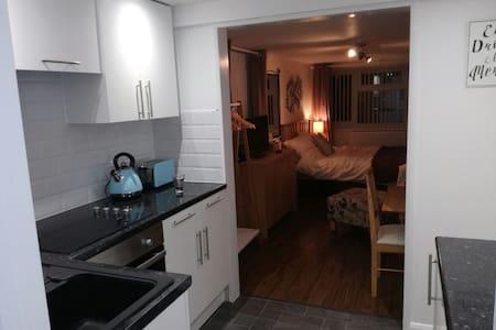 Hartsdown Hive - Margate - Apartmen