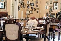 Dining Room / Restaurant