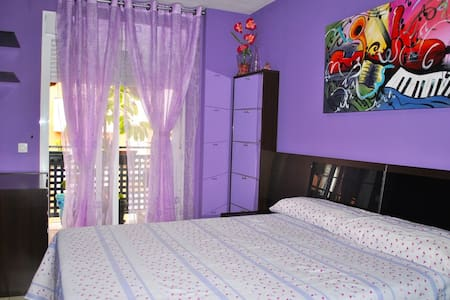 Apartamento Carmen - Arona - Huoneisto