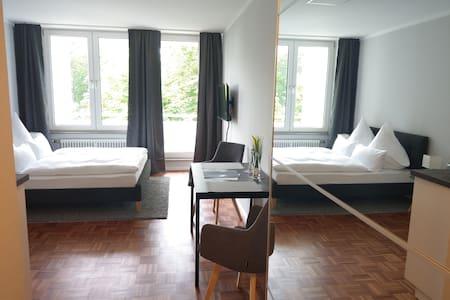 Hometown Apartment Comfort