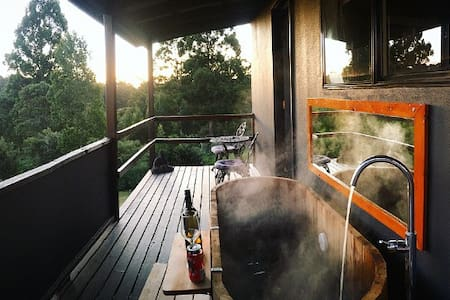Hot Tub Hideaway #2 Bruny Island - Dom
