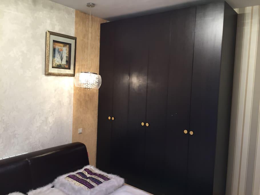 Шкаф Спальня 1