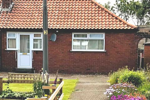 Filey Bungalow