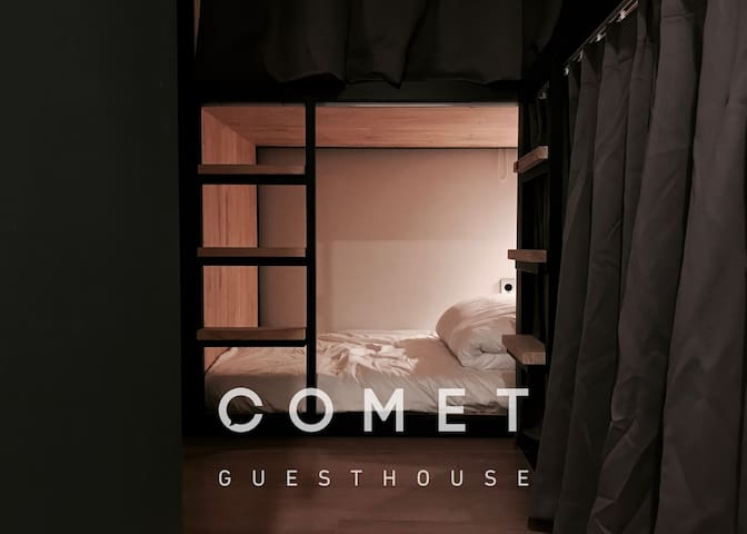 Comet_GH Female Dormitory (Yongsan/ Itaewon)
