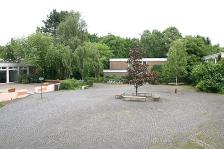 Uni Nähe Unterkunft - Querenburg