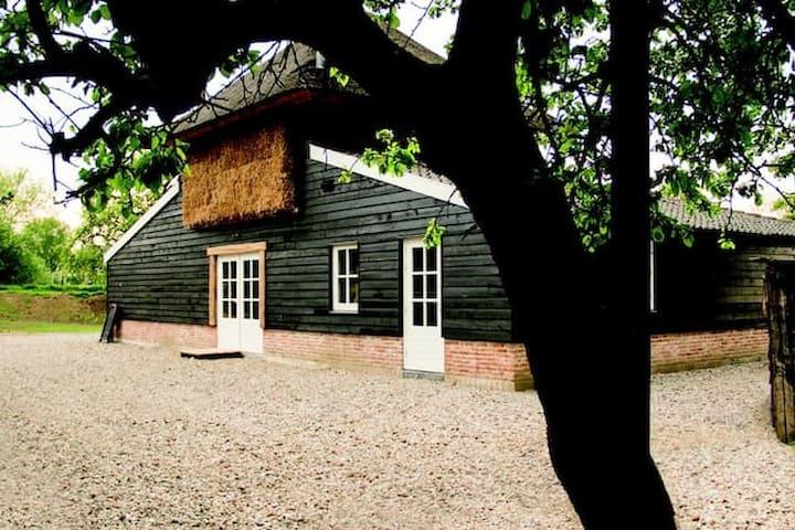Landelijke suite 'B&B Het Oude Veerhuis'