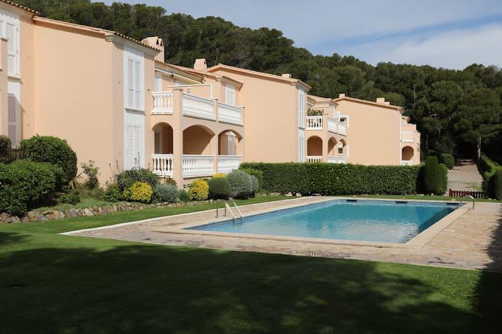 Apartment in Begur with Sea Views - Begur - Apartment