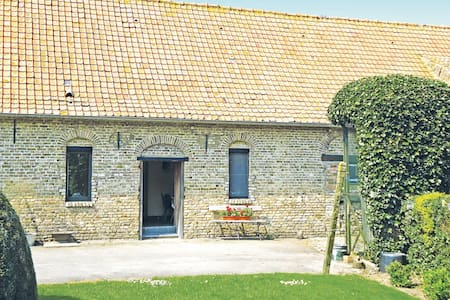 Holiday apartment with 1 bedroom on 40m² in Diksmuide