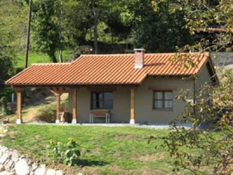 rural house rental in Asturias