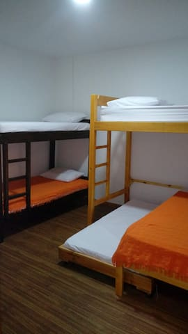 HOSTAL DON JOSE, HABITACION PRIVADA SOFIA