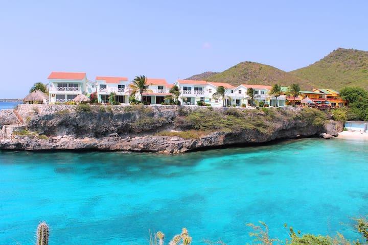 Oceanfront Marvista-Lagoon Ocean Resort