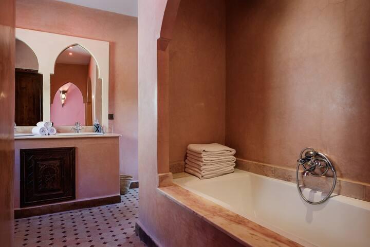 Hotel Le Village du Toubkal