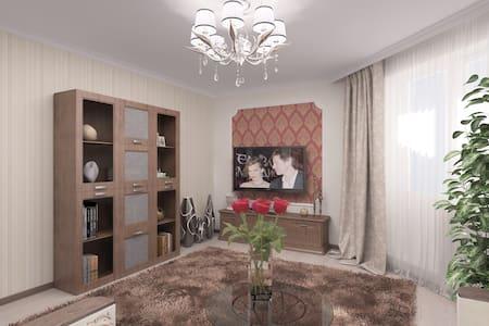 Сдаю 2-х комнатную квартиру - Rozhdestveno - Leilighet