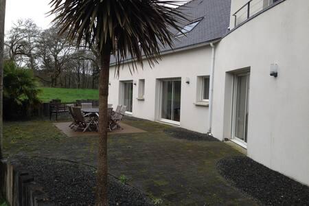 Studio duplex - village campagne paisible - Inzinzac-Lochrist - Apartment
