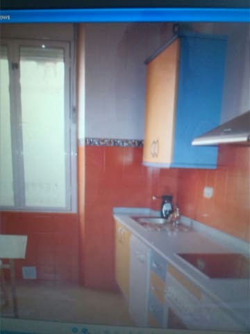Piso centrico ideal familias - Ceuta - Apartment