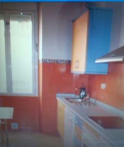 Piso centrico ideal familias - Ceuta