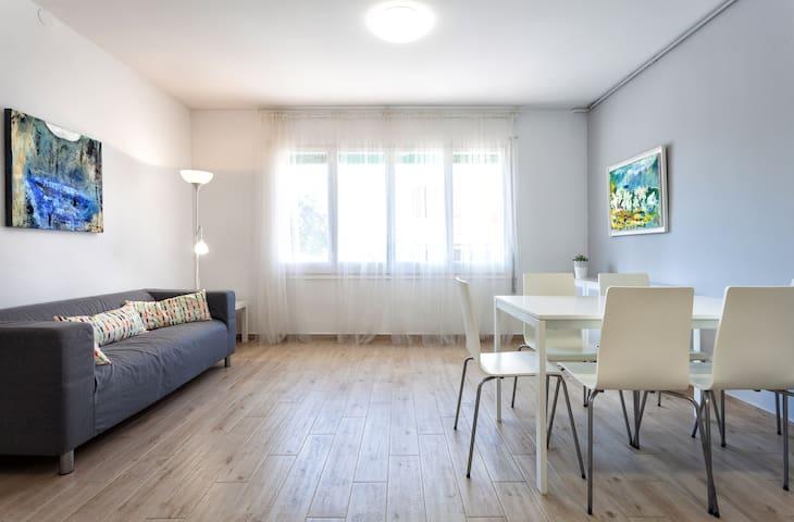 Encantador alojamiento en Sant Feliu de Guíxols - Sant Feliu de Guíxols - Apartamento