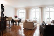 Cosy Room  Paris Center in the Marais