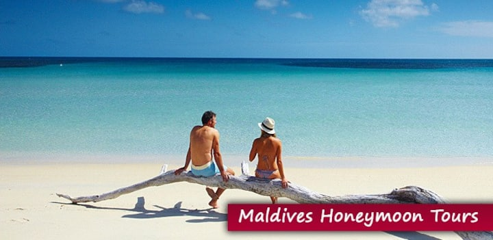 Maldives Honeymoon Adventure
