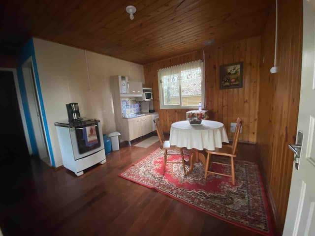 Residência Cardoso
